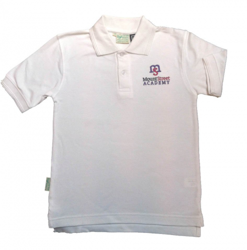 Fairtrade & Organic Polo